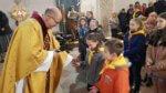 Święto patronalne Eucharystyczengo Ruchu Młodych w Otorowie - 24.11.2019 r.