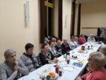 Spotkanie noworoczne Wspólnoty Żywego Różańca - 15.01.2020 r.