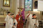 Liturgia Męki Pańskiej - Wielki Piątek 10.04.2020 r.
