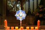 Wielbienie - Wigilia Zesłania Ducha Świętego - 30.05.2020 r.