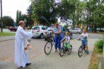 Msza Św. w intencji kierowców - 26.07.2020 r.