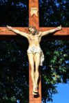 Poświęcenie krzyża - Buszewo 31.07.2020 r.